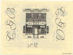 50 Francs FRANCE régionalisme et divers  1992  NEUF