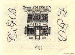 50 Francs FRANCE régionalisme et divers  1993  SUP à SPL