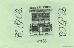 10 Francs FRANCE régionalisme et divers  1993  pr.NEUF