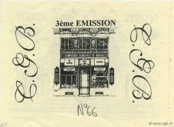50 Francs FRANCE régionalisme et divers  1993  pr.NEUF