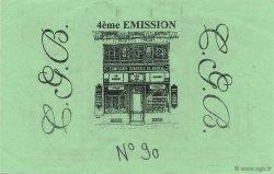 10 Francs FRANCE régionalisme et divers  1994  SPL
