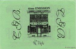 10 Francs FRANCE régionalisme et divers  1994  pr.NEUF