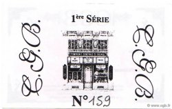 5 Francs Vercingétorix FRANCE régionalisme et divers  1996  NEUF