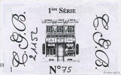 5 Francs Vercingétorix FRANCE régionalisme et divers  1996  TTB
