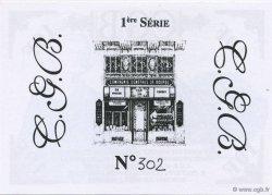 10 Francs Saint Louis FRANCE régionalisme et divers  1996  pr.NEUF