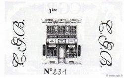 20 Francs Louis XVII FRANCE régionalisme et divers  1996  NEUF