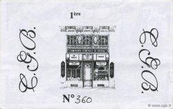 20 Francs Louis XVII FRANCE régionalisme et divers  1996  pr.NEUF