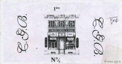 50 Francs Charlemagne FRANCE régionalisme et divers  1996  SPL