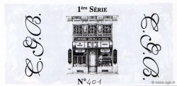 100 Francs Clovis FRANCE régionalisme et divers  2001  NEUF