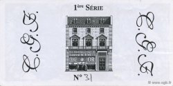 100 Francs Clovis FRANCE régionalisme et divers  2001  pr.NEUF