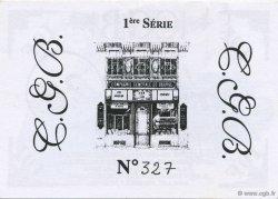 2 Euros sur 10 Francs Saint Louis FRANCE régionalisme et divers  2001  SPL