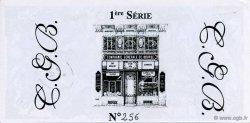 15 Euros sur 100 Francs Clovis FRANCE régionalisme et divers  2001  pr.NEUF
