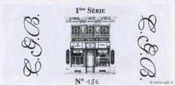 15 Euro sur 100 Francs Clovis FRANCE régionalisme et divers  2001  pr.NEUF