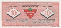 10 Cents CANADA  1997  NEUF
