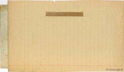 1000 Francs FRANCE régionalisme et divers  1883  B+