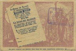 5 Francs FRANCE régionalisme et divers  1930  TB+