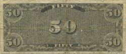 50 Dollars FRANCE régionalisme et divers  1960  TB