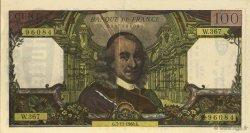 100 Francs FRANCE régionalisme et divers  1970  SUP