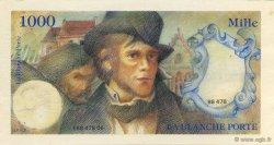 1000 (Francs) FRANCE régionalisme et divers  1990  pr.NEUF