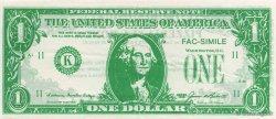1-10 Dollars FRANCE régionalisme et divers  1990  SUP