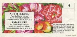 5 Francs FRANCE régionalisme et divers  1995  TTB
