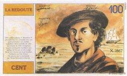 100 Francs FRANCE régionalisme et divers  1997  NEUF