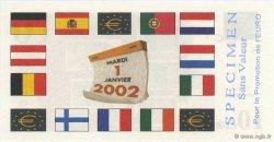 10 Euros FRANCE régionalisme et divers  1998  NEUF