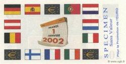 20 Euros FRANCE régionalisme et divers  1998  NEUF