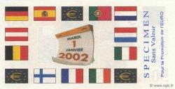 50 Euros FRANCE régionalisme et divers  1998  NEUF