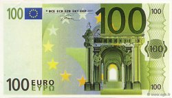 100 Euros FRANCE régionalisme et divers  2001  pr.NEUF