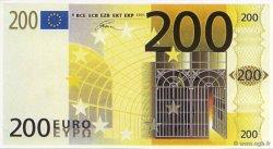 200 Euros FRANCE régionalisme et divers  2001  NEUF