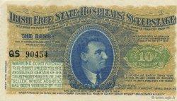 10 Shillings IRLANDE  1932  TTB