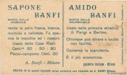 10 Lires ITALIE  1907  SUP