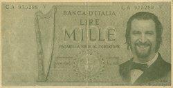 1000 Lires ITALIE  1980  TTB