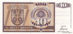 10 Dinara AFEP FRANCE régionalisme et divers  1994  NEUF
