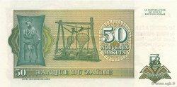 50 Nouveaux Makuta AFEP FRANCE régionalisme et divers  1996  NEUF
