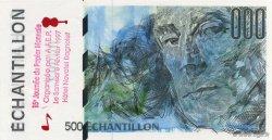 500 Francs AFEP FRANCE régionalisme et divers  1997  NEUF