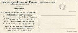 100 Balles FRANCE régionalisme et divers  1998  NEUF