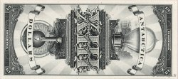 13 Dollars ANTARCTICA  1999  NEUF