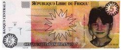 5 Cailloux blancs FRANCE régionalisme et divers  1998  NEUF