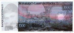 1000 FRANCE régionalisme et divers  1998  NEUF