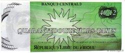 40-12 Hors-Taxes FRANCE régionalisme et divers  1998  NEUF