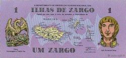1 Zargo PORTUGAL  1980  NEUF