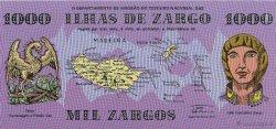 1000 Zargos PORTUGAL  1980  NEUF