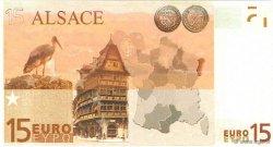 15 Euros FRANCE régionalisme et divers  2008  NEUF