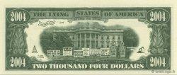 2004 Dollars ÉTATS-UNIS D