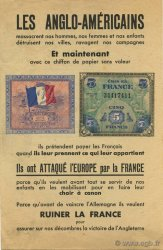 5 Francs FRANCE régionalisme et divers  1944  SUP
