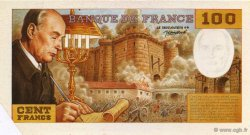 100 Francs FRANCE régionalisme et divers  1989  SPL