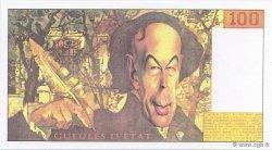 100 Francs FRANCE régionalisme et divers  1995  NEUF