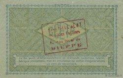 50 Kilos FRANCE régionalisme et divers  1940  TTB